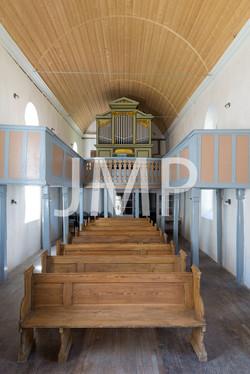 Kleinmühlingen, Salvatorkirche