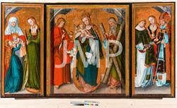 Aschersleben, St. Stephani