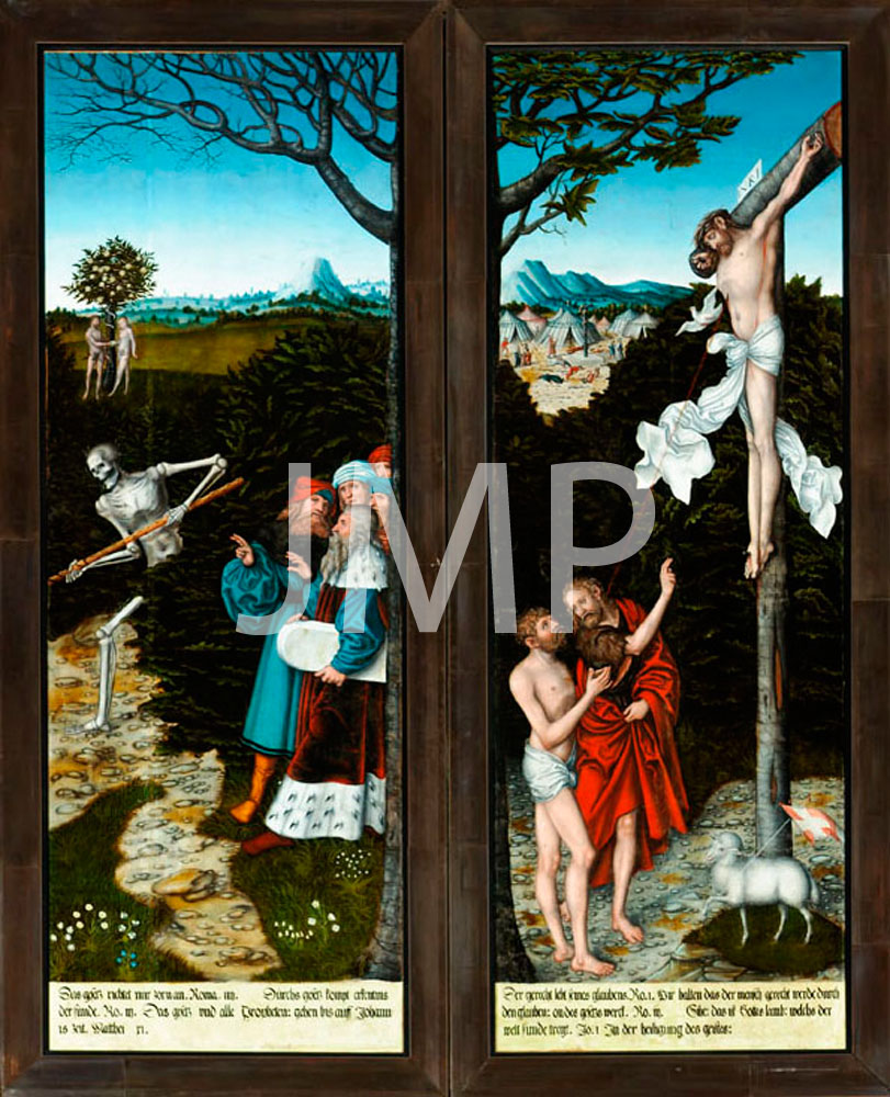Schneeberg_Cranach-Altar_06