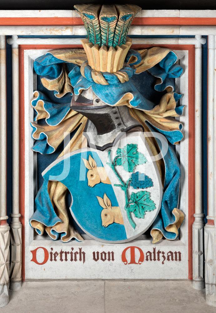 Dietrich von Maltzan