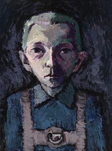 Porträt eines Jungen, o.J.