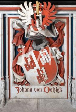 Johann von Dolzigk