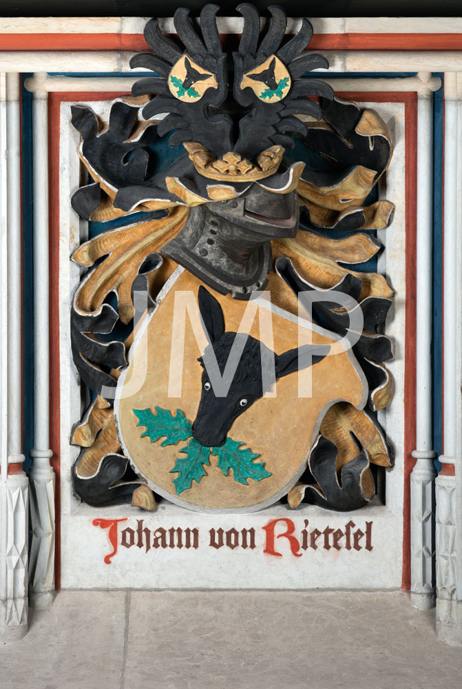 Johann von Rietesel