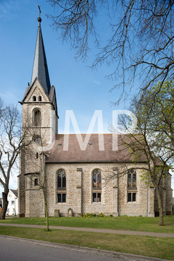 Pömmelte, St. Johannis