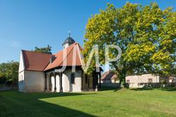 Ampfurth, Christuskirche