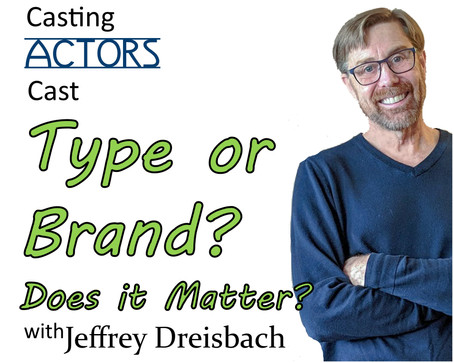 Type or Brand...Does it Matter?