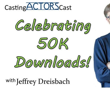 Celebrating 50K Downloads!