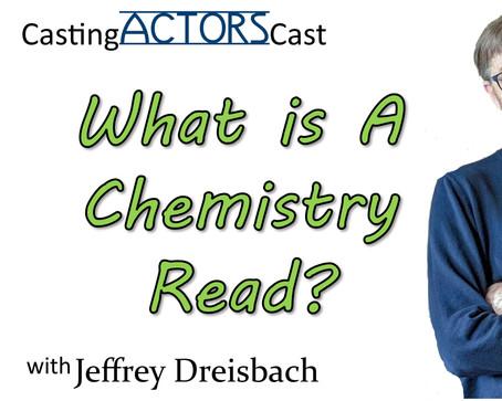 Jeff's Jots-What is A Chemistry Read?