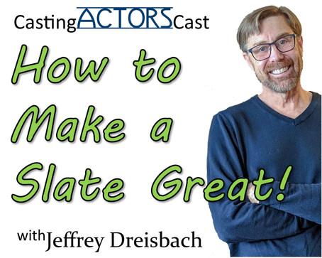 How to make a Slate Great