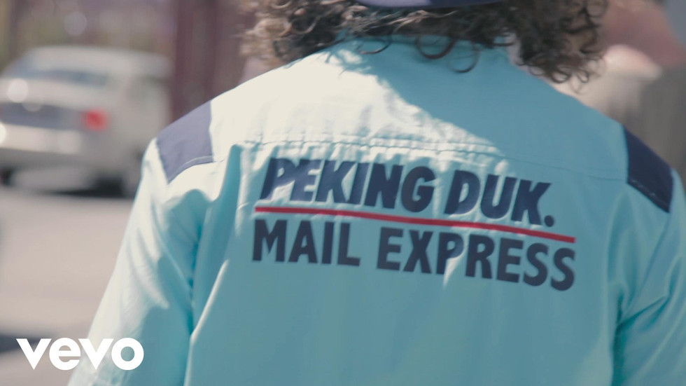 "Peking Duk ""Say My Name"""