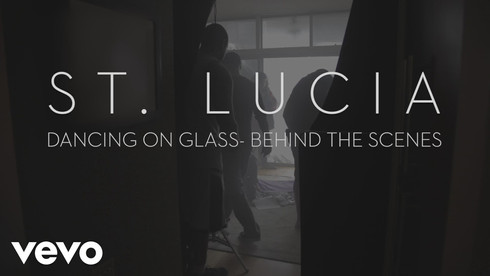 """St. Lucia """"Dancing On Glass"""""""