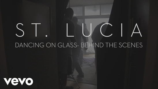 "St. Lucia ""Dancing On Glass"""
