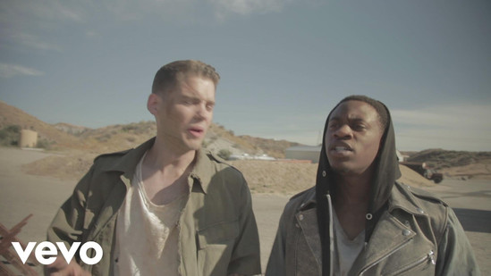 "MKTO ""Bad Girls"""