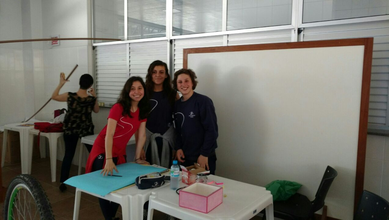 Projeto Ecobike