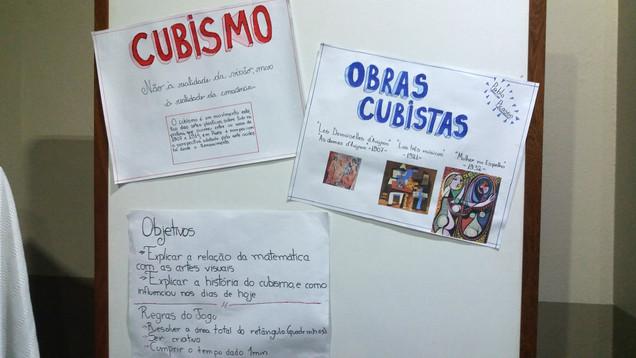 Projeto Cubismo
