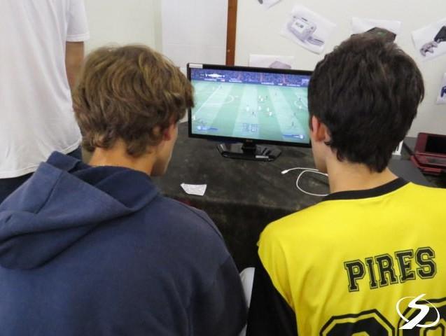 Projeto Video Games