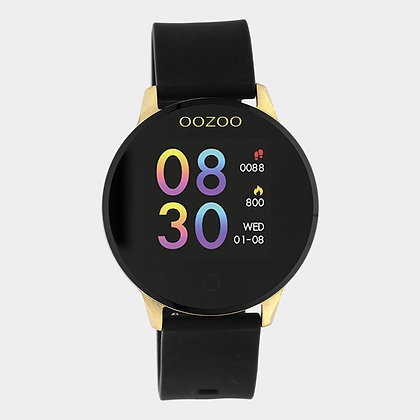 Smartwatch Black/Gold