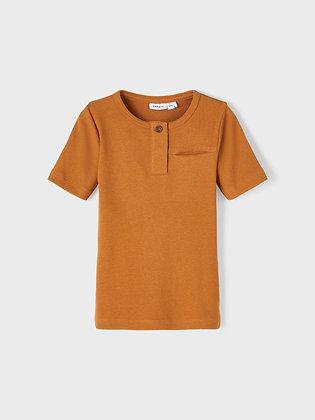 T-shirt Huxi