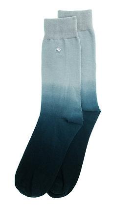 Socks Gradient Navy