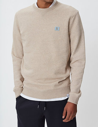 Piece sweatshirt