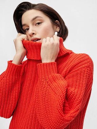 Pullover Orangina