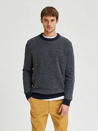 Wesley knit