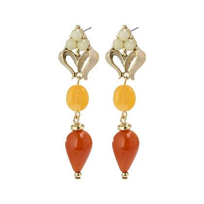 Earrings Bernadine