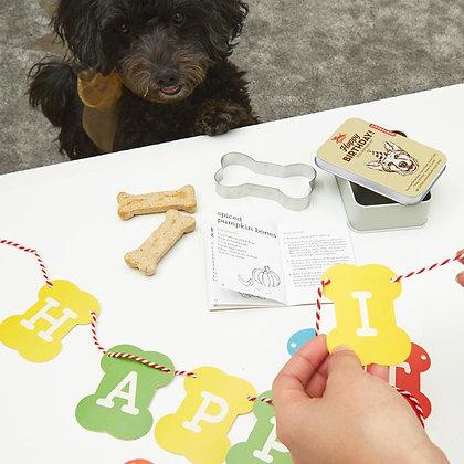 Happy Birthday Kit Dog