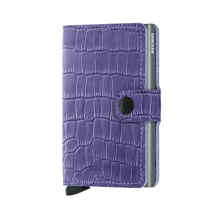Secrid Mini Wallet Cleo