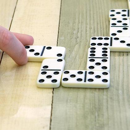 Game Dominoes