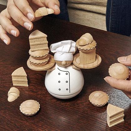 Game Balance the baker