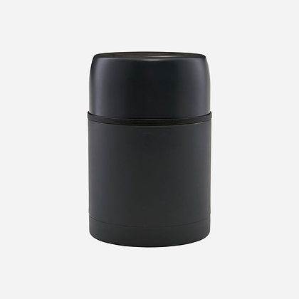 Thermos Container