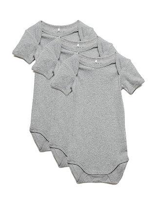 Set Body (3p) Grey