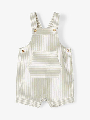 Overall Filur
