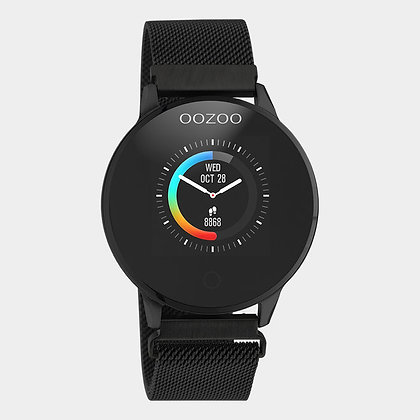 Smartwatch Black