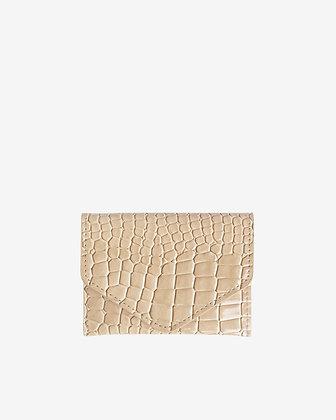 Wallet Croco