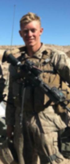 Patrick USMC