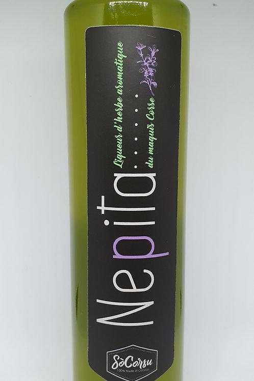 Liqueur de NEPITA 25CL