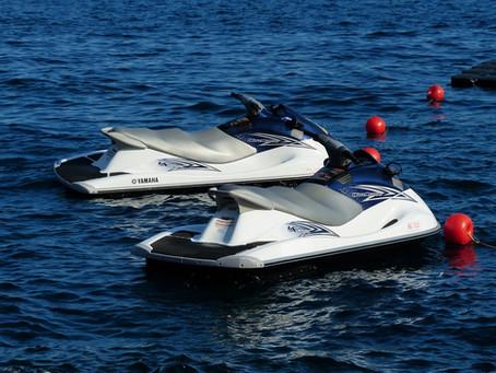 【冬季】特殊小型船舶免許試験のご案内
