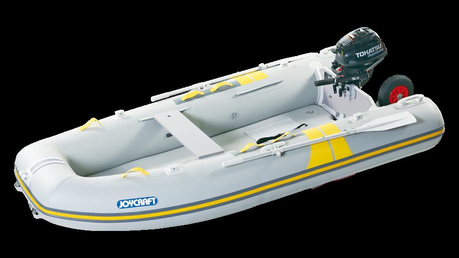キャロット303 SS ヤマハ/ホンダ2馬力セット