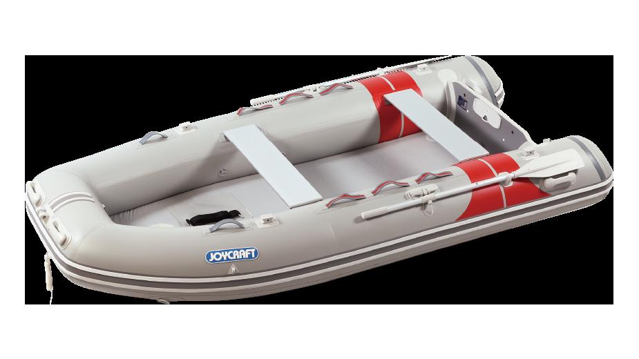 JEX-335 5人乗り スーパーリジッドフレックス