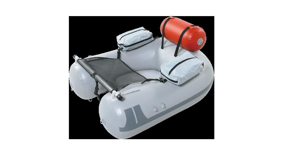 JU-3N 1人乗り リジッドフレックス、ダイナキール付き