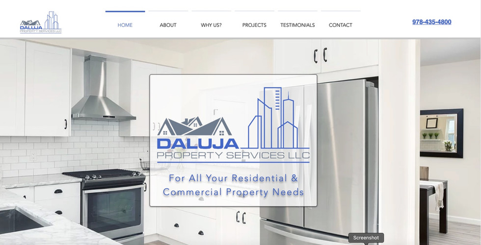 Daluja Property Services