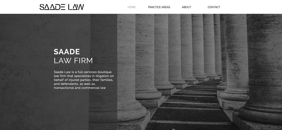 Saade Law