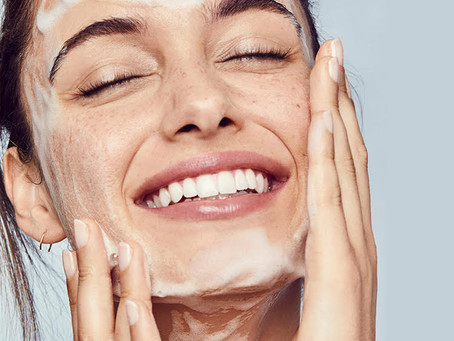 Choosing The Right Cleanser