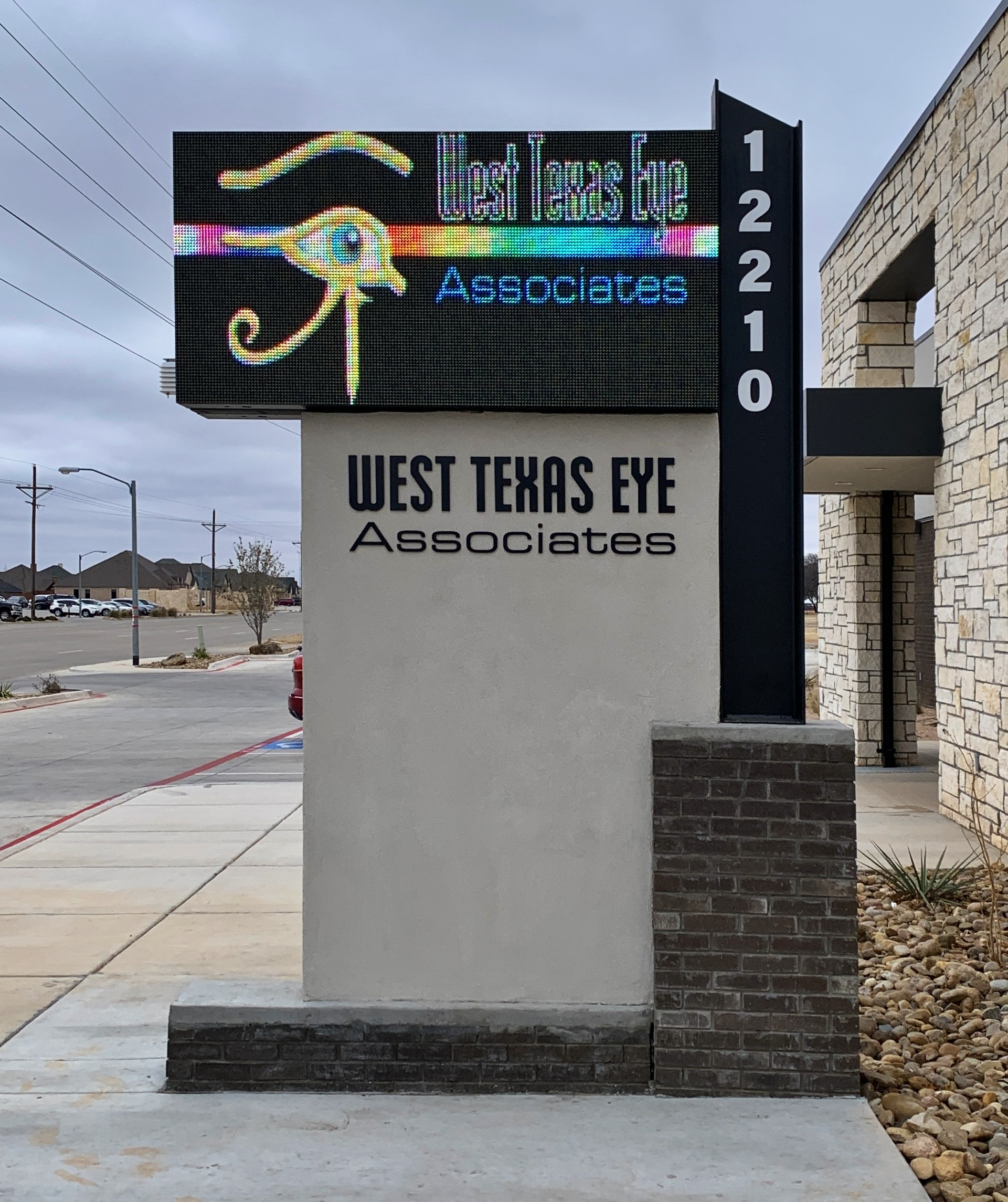 West Texas Eye Associates