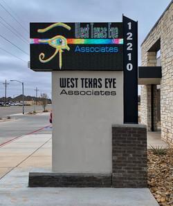 West Texas Eye Associates