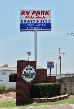 Mesa Verde RV Park, Wolfforth TX
