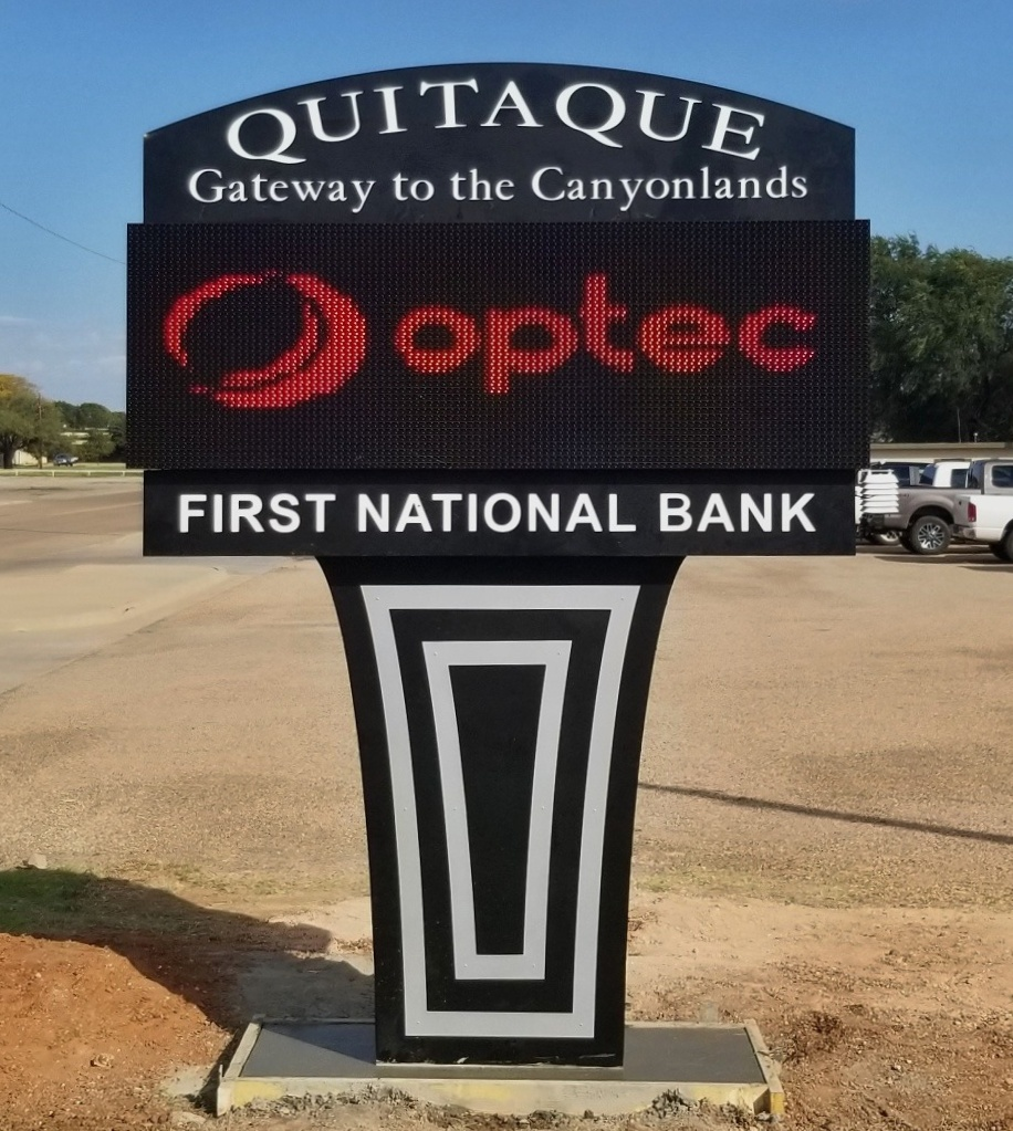 City of Quitaque, TX