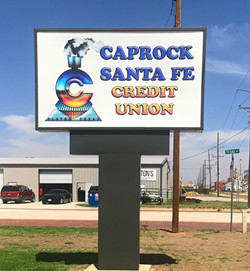 Caprock Santa Fe Credit Union